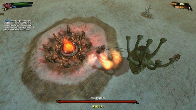 games similar to Wasteland Angel