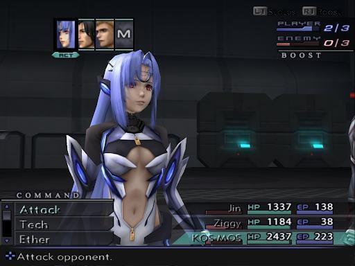 games similar to Xenosaga Episode III: Also sprach Zarathustra