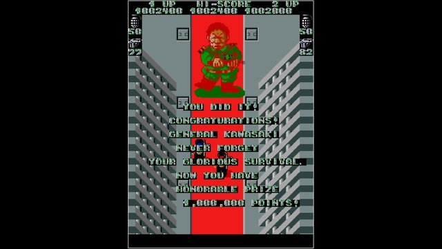 games similar to Arcade Archives IKARI WARRIORS