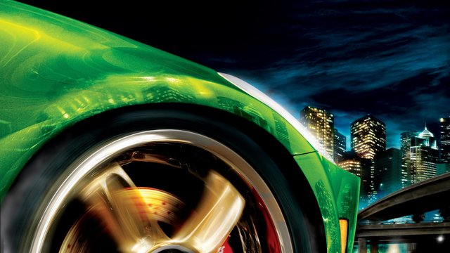 games similar to Need for Speed: Underground 2