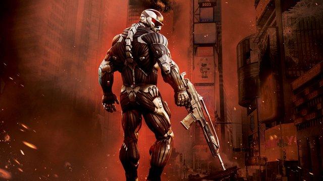 games similar to Crysis 2   Maximum Edition