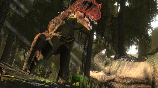 games similar to Wonderbook: Walking with Dinosaurs