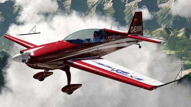 games similar to AeroflyFS