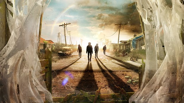 games similar to State of Decay 2