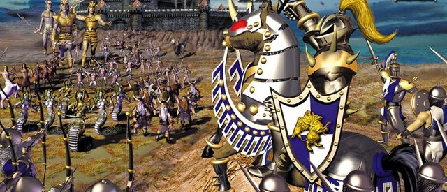 games similar to Heroes of Might and Magic 3: The Restoration of Erathia