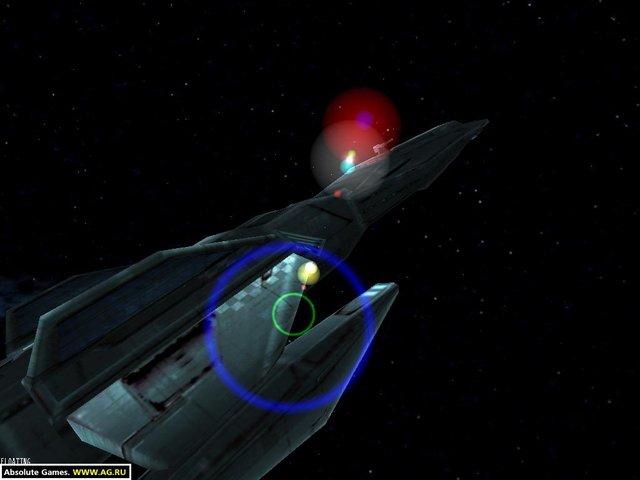 games similar to Battlecruiser Millennium