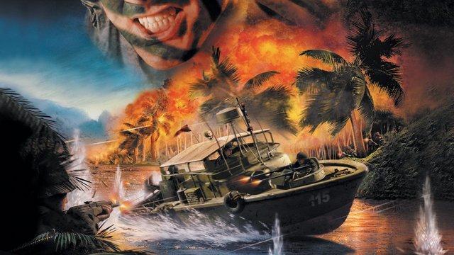 games similar to Battlefield Vietnam