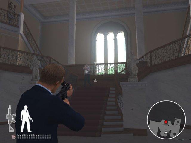 games similar to James Bond 007: Quantum of Solace