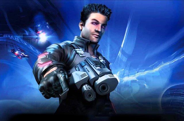 games similar to Deus Ex 2: Invisible War