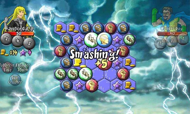 games similar to Spandex Force: Champion Rising