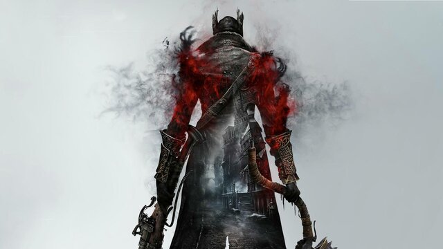 games similar to Bloodborne