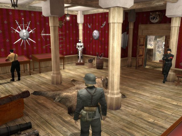games similar to Death to Spies