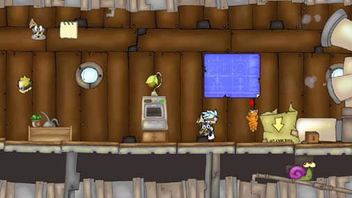 games similar to Doc Clock: The Toasted Sandwich of Time
