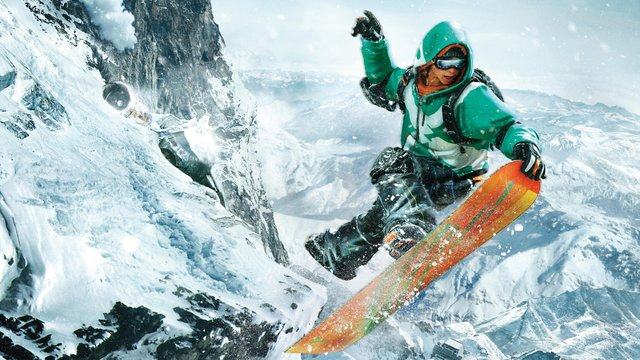 games similar to SSX