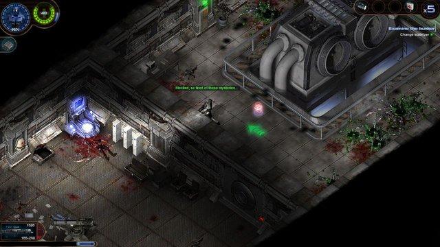 games similar to Alien Shooter 2 Conscription