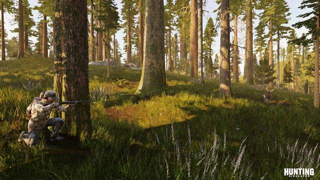 games similar to Hunting Simulator