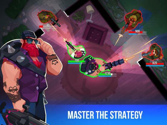 games similar to Bullet Echo