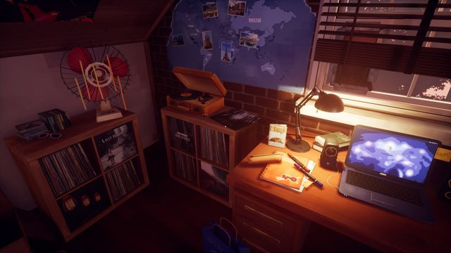 games similar to Marie's Room