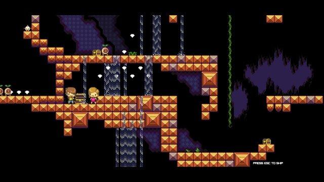 games similar to Tobe's Vertical Adventure
