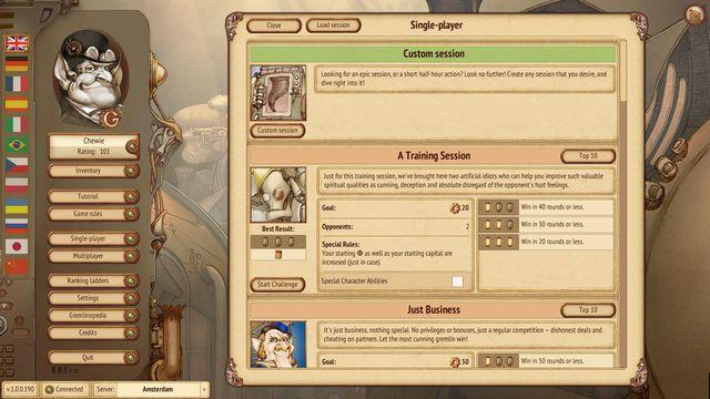 games similar to Gremlins, Inc.