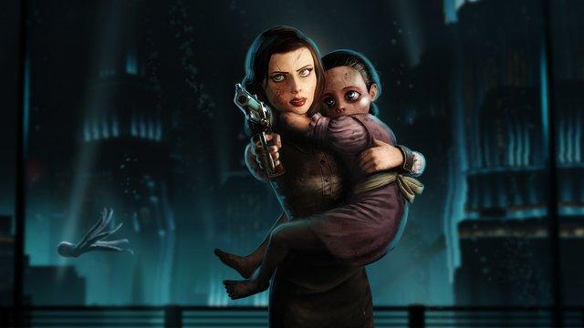 games similar to BioShock Infinite: Burial at Sea   Episode Two