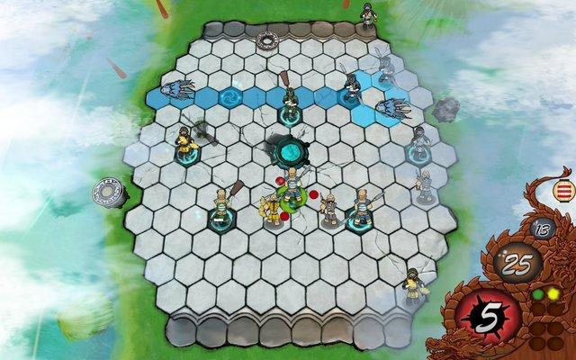 games similar to Ortus Arena