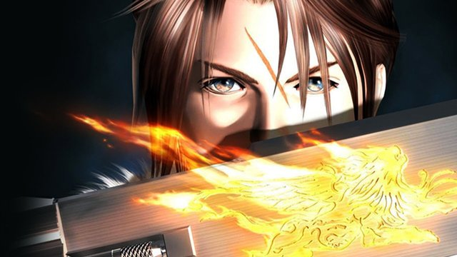 games similar to FINAL FANTASY VIII