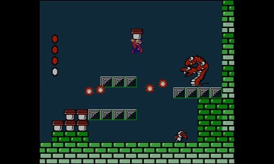 games similar to Super Mario Bros. 2