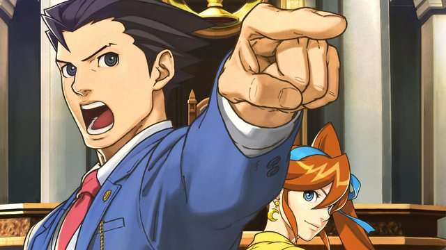 games similar to Phoenix Wright: Ace Attorney   Dual Destinies