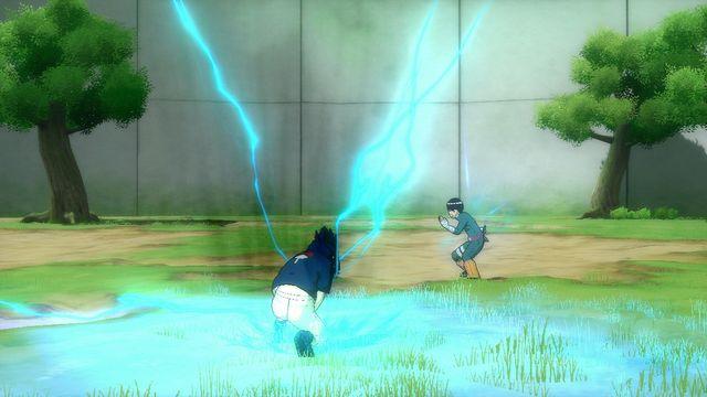 games similar to NARUTO: Ultimate Ninja Storm