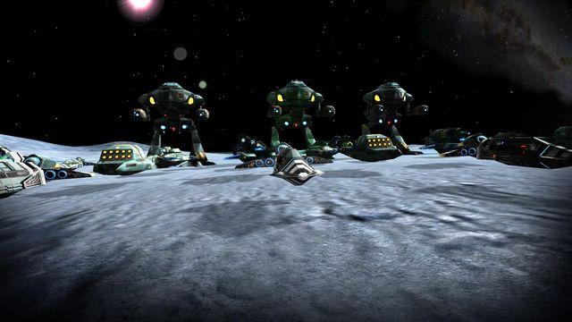 games similar to Battlezone 98 Redux
