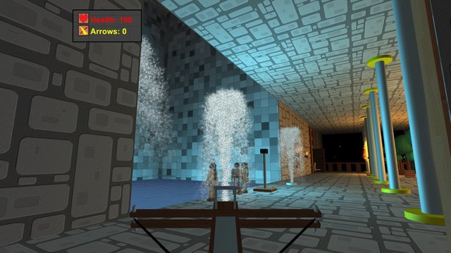 games similar to Unity of Four Elements
