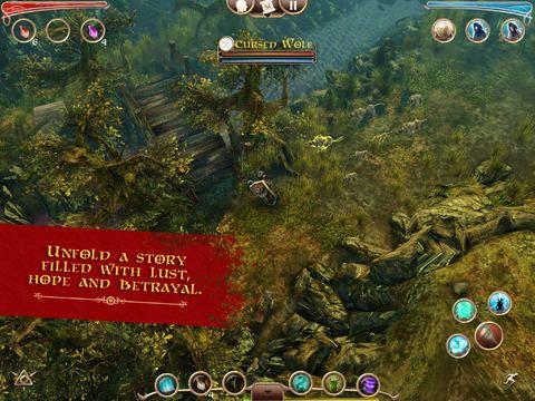 games similar to Iesabel