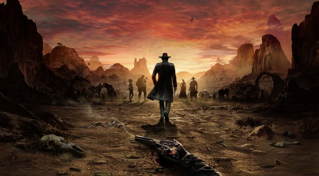 games similar to Desperados III