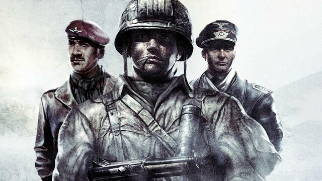 games similar to Company of Heroes: Tales of Valor