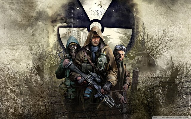 games similar to S.T.A.L.K.E.R.: Clear Sky