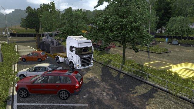 games similar to Trucks & Trailers