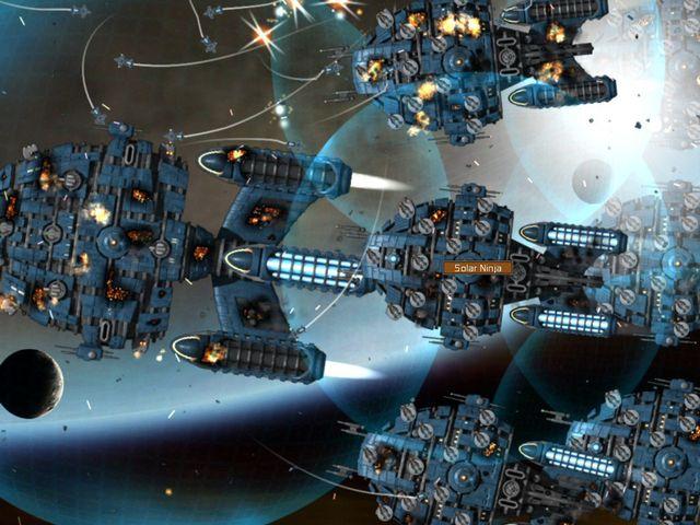 games similar to Gratuitous Space Battles
