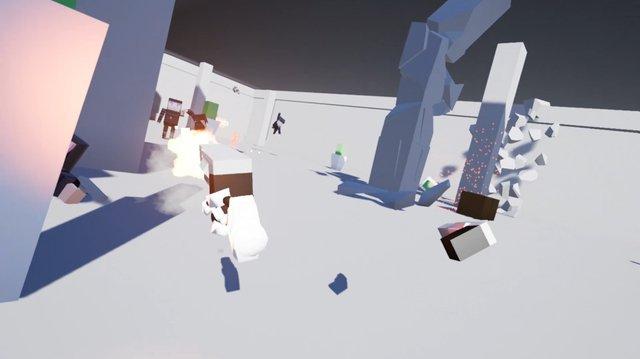 games similar to Infinite Vector