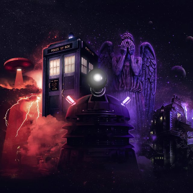 games similar to Doctor Who: The Edge Of Time