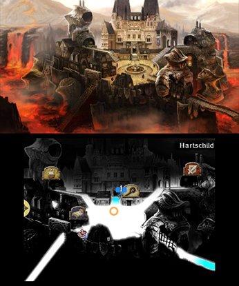 games similar to Bravely Default