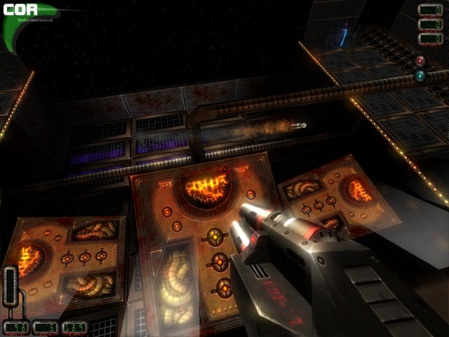 games similar to CodeRED: Alien Arena 2006