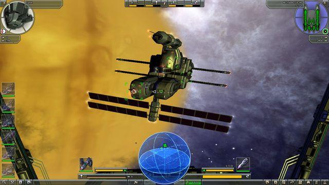 games similar to Parkan 2