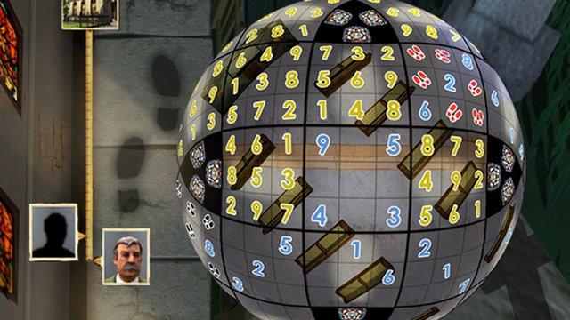 games similar to Sudokuball Detective