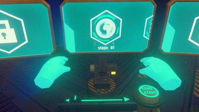 games similar to Super Heroes: Men in VR beta