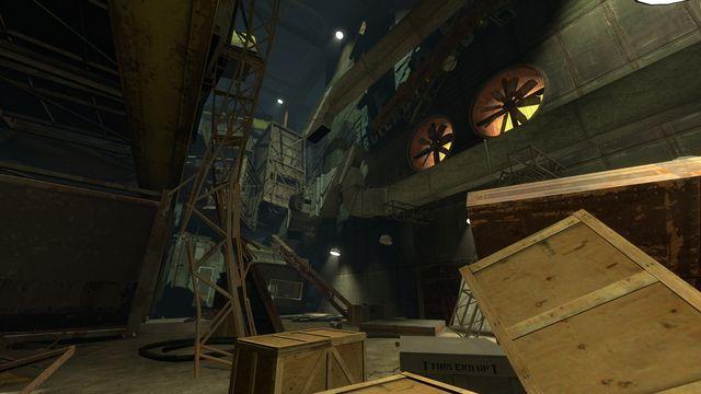 games similar to Portal Stories: Mel
