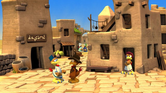 games similar to Moorhuhn: Der Fluch des Goldes