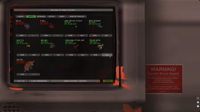 games similar to 3030 Deathwar Redux