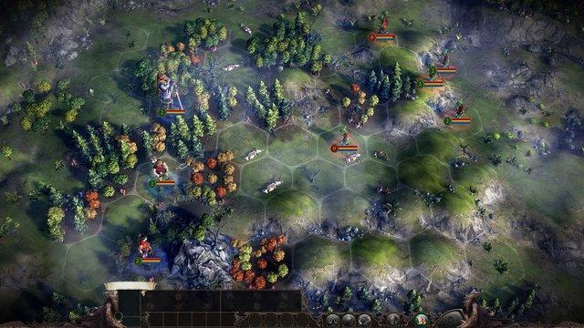 games similar to Eador. Masters of the Broken World