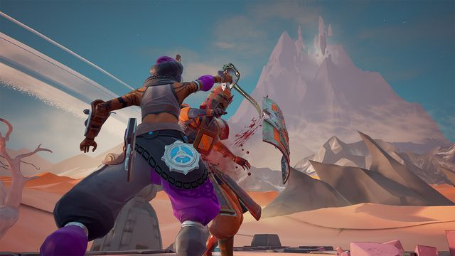 games similar to Mirage: Arcane Warfare OPEN BETA
